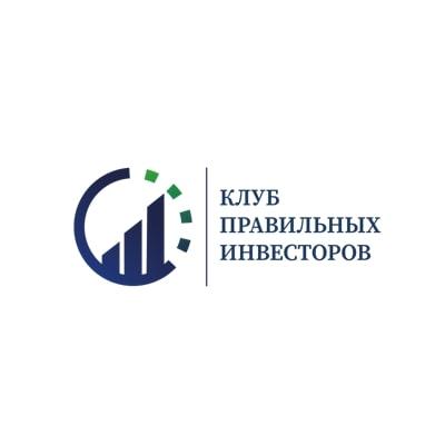 Клуб правильных инвесторов логотип