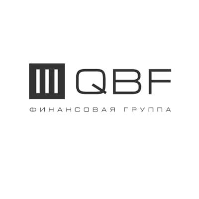 Инвестиционная компания QBF логотип