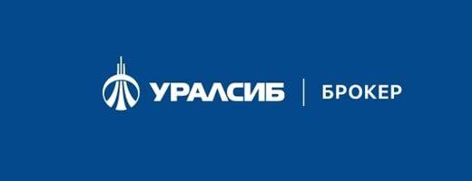 УРАЛСИБ Брокер логотип